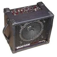 POLYTONE-MB2 Compact amp 90 Watt