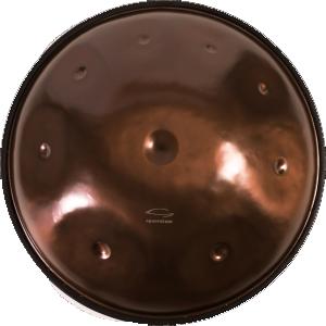 zen-space11 Spacedrum Akebono 9-tone