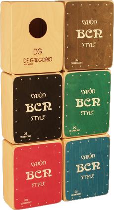 DG-BCN Mini cajon