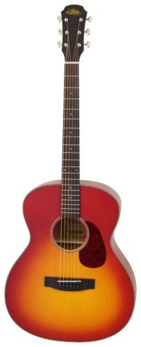 ARIA-101MTCS Accoustic guitar Cherry Sunburst