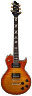 ARIA-PEROHB Aria electric guitar PE Royale