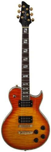 ARIA-PEROHB Aria electric guitar PE Royale