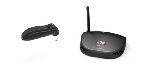 ARO-ARU02 wireless transducer