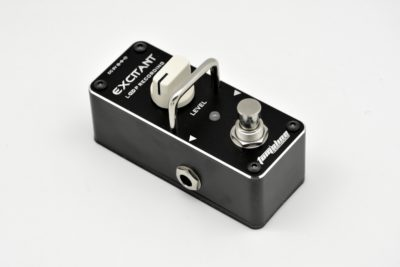 ARO-ALP3  looping recorder mini pedal