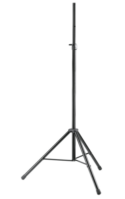 K&M-24630-009-55  Lightning stand, black