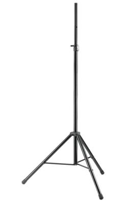 K&M-24630-009-55  Lightning stand, black