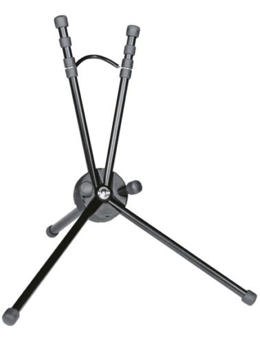 K&M-14340-000-55 Alt sax stand model SAXXY