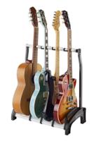 K&M 17534 Guardian 3+1 gitaar standaard