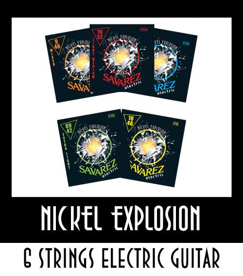 Nickel explosion