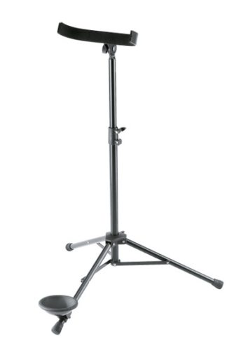 K&M-15045-011-55 Contra bas standaard