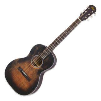 ARIA-131DP-MUBRA Parlor western gitaar