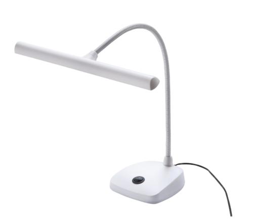 KM-12297-000-57 Piano lamp , wit