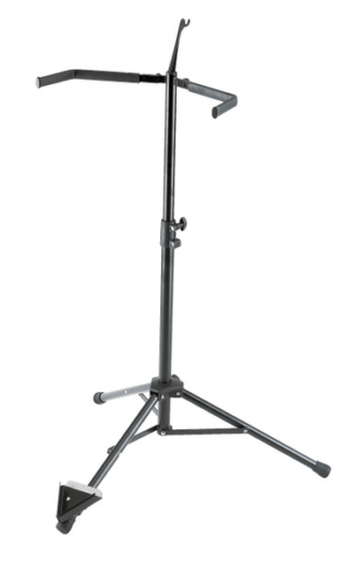 K&M-14100-011-55 Stand voor Contra bass