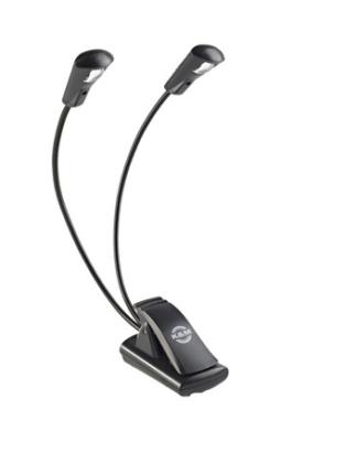 K&M-12243-000-55 Double led light flexible