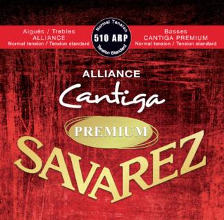 SAV-510ARP Nieuwe Alliance cantiga Premium voor klassike gitaar