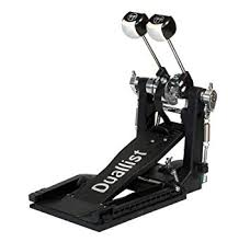 DUALLIST D4 Single / double pedal