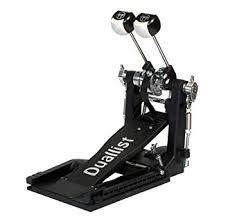 DUALLIST D4 Single / double pedal