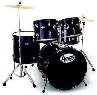 Taye Astro Student drumset 5 dlg. incl. hardware / bekkens en kruk