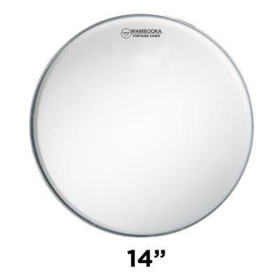 "WAM-VS14  Vintage drumvel 14"""