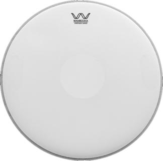"""WAM-VS14/DOT Vintage white coated head w/reversed dot 14"""""""