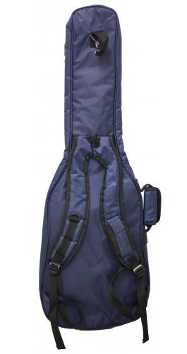 Mojo-EG300 De luxe gitaar gig bag voor electrische gitaar