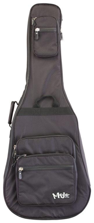 MOJO-CG600 De luxe gitaar gig bag klassiek