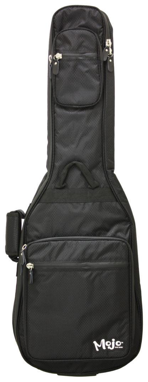 Mojo-EB300 De luxe gitaar gig bag voor electrische bas gitaar