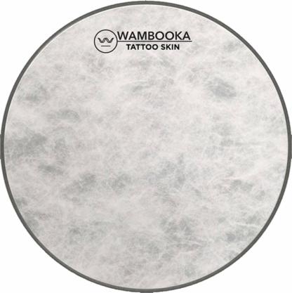 """WAM-TS12 Drumhead Tattoo skin 12"""""""