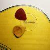 WB-NATPK Plectrum houder voor op gitaar