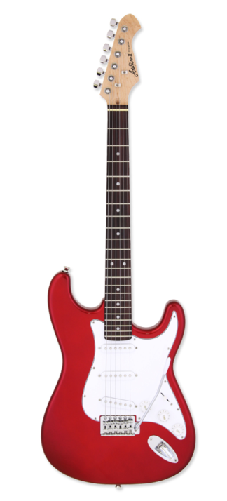 ARIA-STG003CA Electric guitar