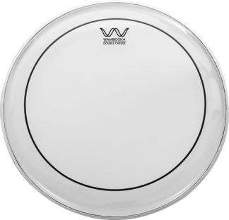 "WAM-COHDC14 Wambooka Double Cheese drumhead 14"""