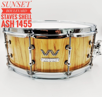 WB Sunset Boulevard1455 custom snare
