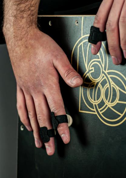 GO-FSP10 Finger mini sticks